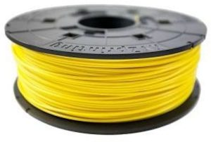 600gr-clear-yellow-pla-filament-cartridge