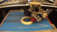 MIT Boosts Speed of 3D Printing by 10 Times