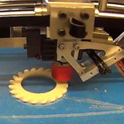 MIT Desktop 3D Printer Technology Cranks Out Builds Up To 10X Faster Than Other Rigs