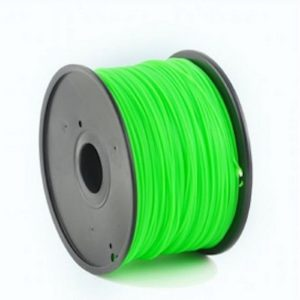 gembird3-3dpabs301g-filament-abs-3-mm-groen