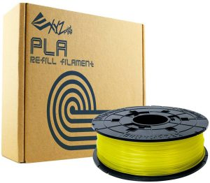 refill-pla-clear-yellow-600g